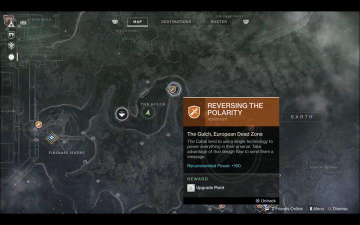 Destiny 2:新エリア「ヨーロッパ・デッドゾーン」の約13分のプレイ動画がリーク、新NPCや公開イベントなどの新情報あり
