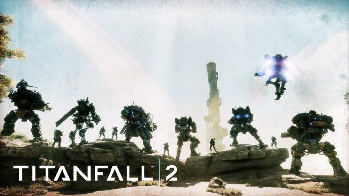 """タイタンフォール 2:無料DLC「Postcards from the Frontier」が8月29日配信、新マップや""""フロンティアディフェンス""""拡張など"""