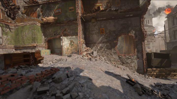 WWII Aachen