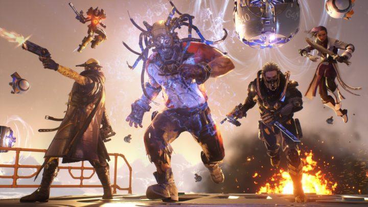 LawBreakers:「オーバーウォッチのクローン」だとする意見に痛烈に反論、PS4だけでなくXbox One版も登場か?