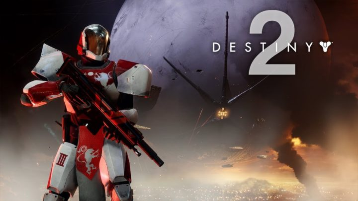 GTX 1080/ti購入者向けのPC版『Destiny 2』無料プレゼントキャンペーン再開、テキストチャット画面も確認