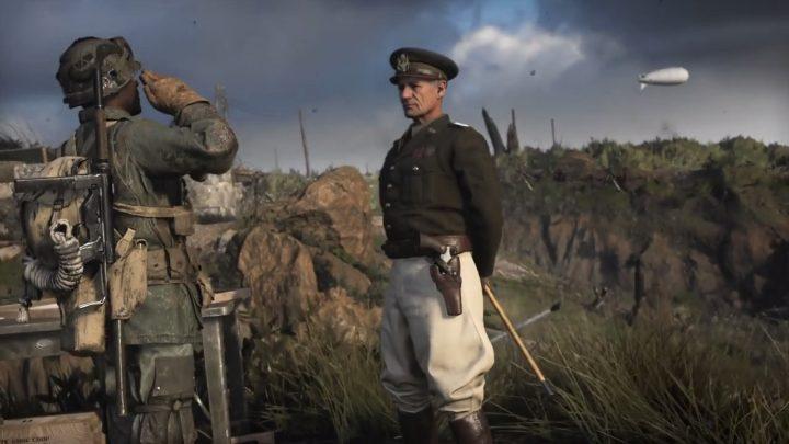 CoD:WWII: サプライドロップから武器登場? 補給将校、ガンスミス、アーマリードロップ、プレステージなどの概要がリーク(閲覧注意)