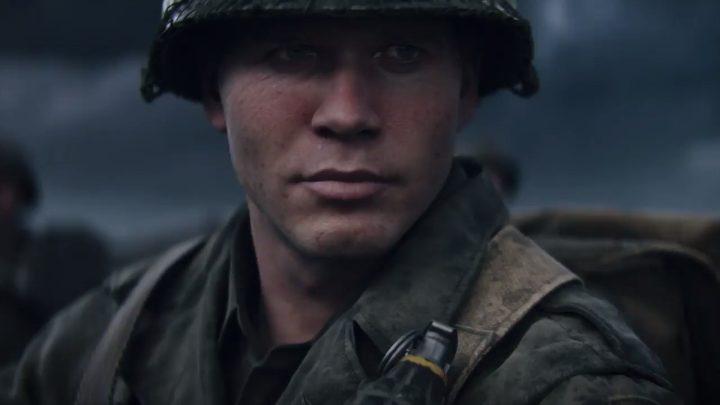 CoD:WWII:4名の分隊メンバー「レッド」「ズスマン」「ピアソン」「ターナー」の紹介トレーラー公開
