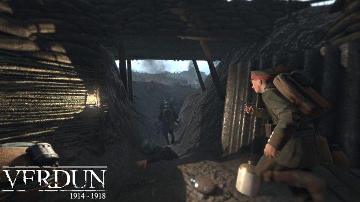 第一次世界大戦FPS『Tannenberg(タンネンベルク)』