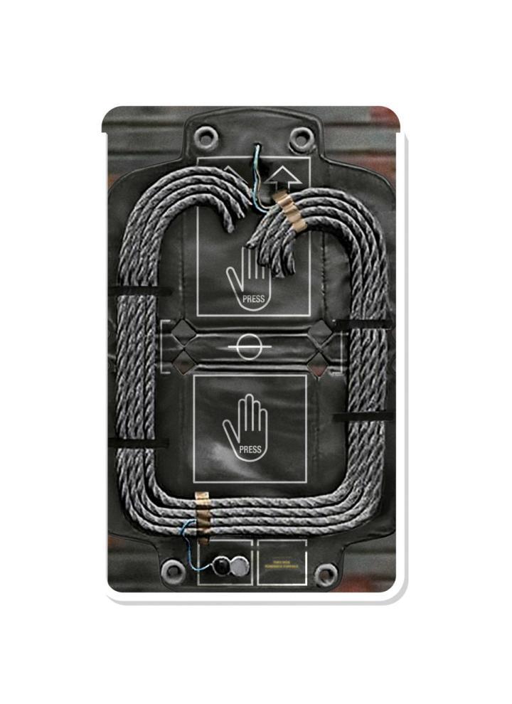 レインボーシックス シージ モバイルバッテリー