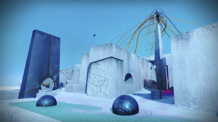 Destiny 2: 第2回「ナインの試練」のマップとルール変更、グリッチ対策で