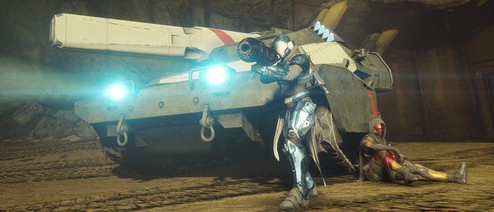 Destiny 2: 今後のアップデート内容発表、プライベートマッチ実装や途中抜けペナルティ、感情表現同時持ちなど