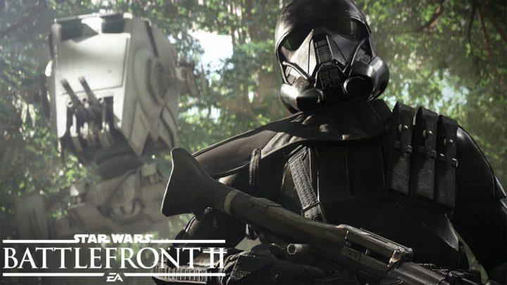 [急募] SWBFII:『Star Wars バトルフロント II』 開発プロデューサーへの質問募集