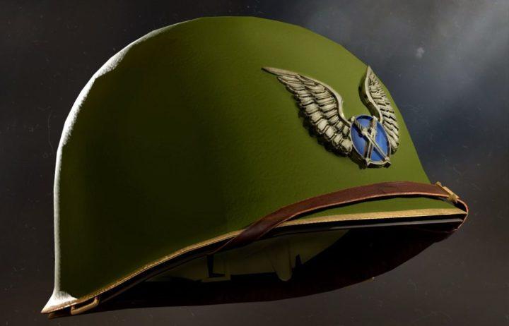 CoD:WWII: プレステージのエンブレム公開、プレステージ報酬にエンブレム付きヘルメットも登場か?
