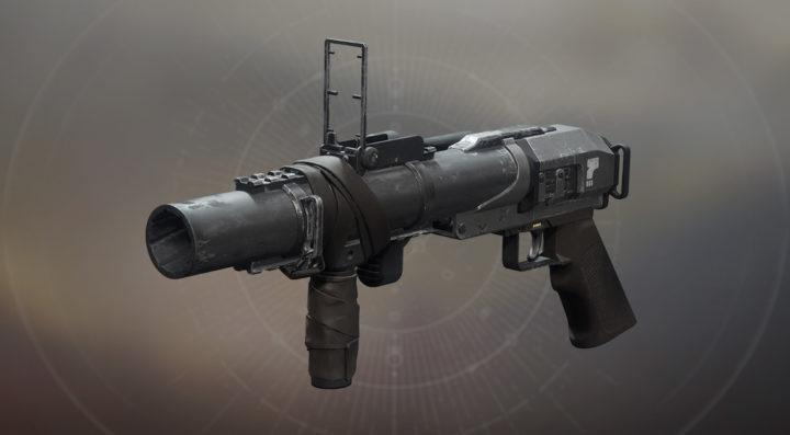 Destiny 2: シーズン2は日本時間6日から開始、11月7日からファクションラリーが開始され報酬に新武器が追加