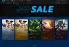 Blizzard ブラックフライデーセール開催、『オーバーウォッチ』50%や『Destiny 2』35%OFFなど