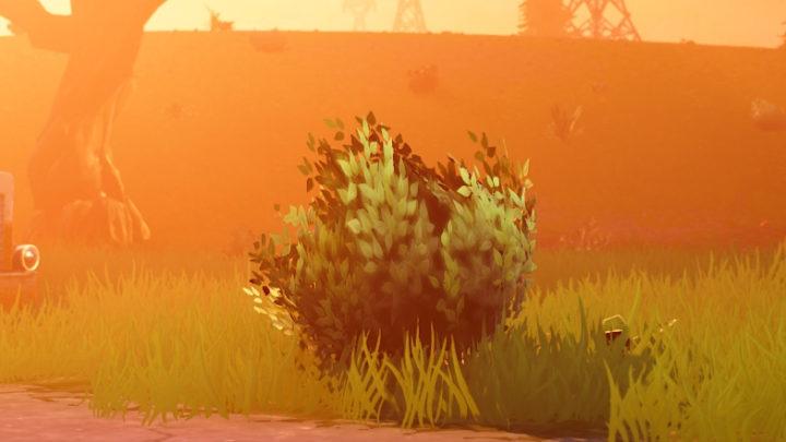 フォートナイト: アップデート1.8.2配信、茂みに擬態するアイテム追加や武器調整など。総プレイヤー数は2,000万人突破