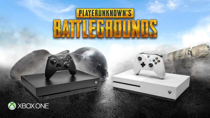 PUBG: Xbox One版が12月12日にローンチと発表、PC版のVer. 1.0は12月末にローンチ予定
