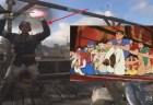 """CoD:WWII:クレヨンしんちゃんの""""ケツだけ歩き""""や""""踊りながら銃をぶっ放す""""おもしろ技発見"""