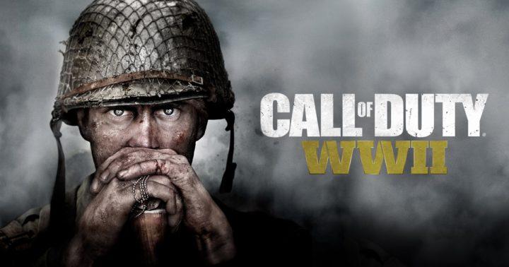 CoD:WWII: 国内初週販売は16.8万本でトップを記録、『CoD:IW』や『CoD:BO3』を上回る