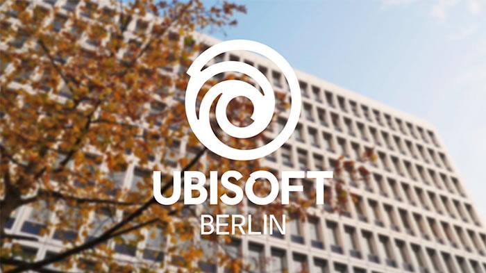 ユービーアイソフト ベルリン