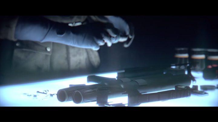 『レインボーシックス シージ』「オペレーション White Noise」新オペレーターZofia紹介トレーラー screenshot (5)