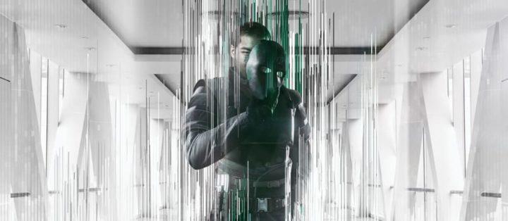 レインボーシックス シージ: 「オペレーション White Noise」の新オペレーター「Vigil」紹介トレーラー