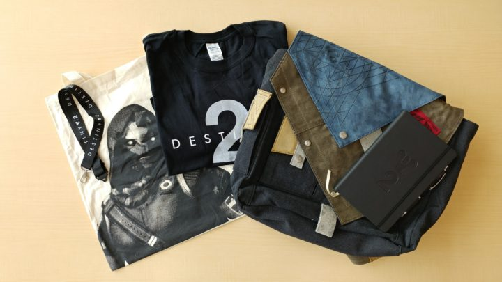 Destiny 2: 日本公式が作成したダンスパーティ動画350万回再生を記念して限定グッズを15名にプレゼント、DLCを含むデジタルデラックス版が20%オフのセール
