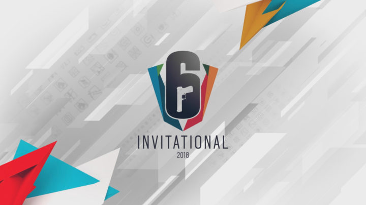 レインボーシックス シージ: Invitational初日の対戦タイムテーブル発表、eiNs「優勝を目指す」