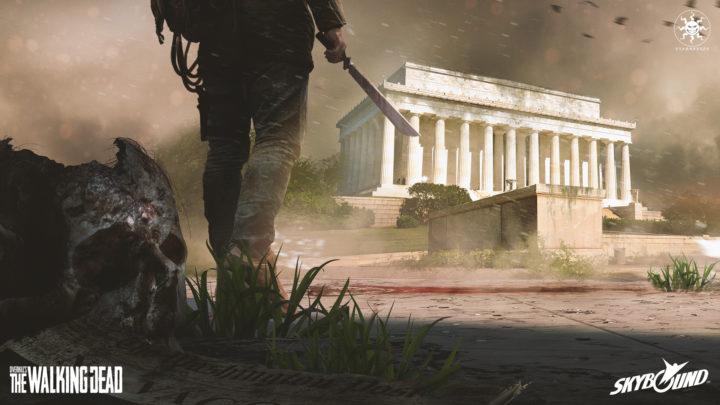 Overkills The Walking Dead オーバーキルズ ウォーキング・デッド