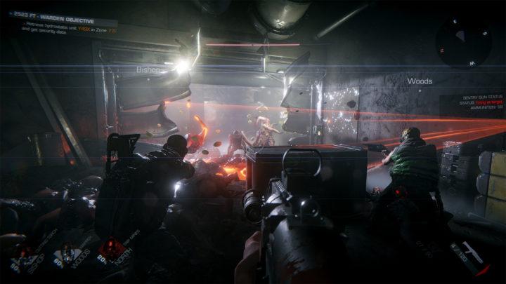 ハードコア4人協力ホラーFPS『GTFO』:初のゲームプレイトレーラー公開、『The Last of Us』脚本家も参画