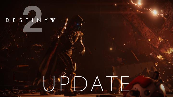 Destiny 2:アップデート1.1.1配信、DLC未購入者がエンドコンテンツをプレイできなくなる問題などを修正