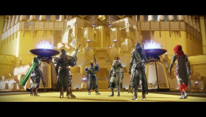 Destiny 2: DLC未購入者が本編コンテンツをプレイできなくなる問題を謝罪、今後は未購入でもいくつかのエンドコンテンツがプレイ可能