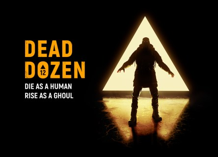 新作ホラーFPS『DEAD DOZEN』アルファテスト開始日が延期、1月26日にテスト開始