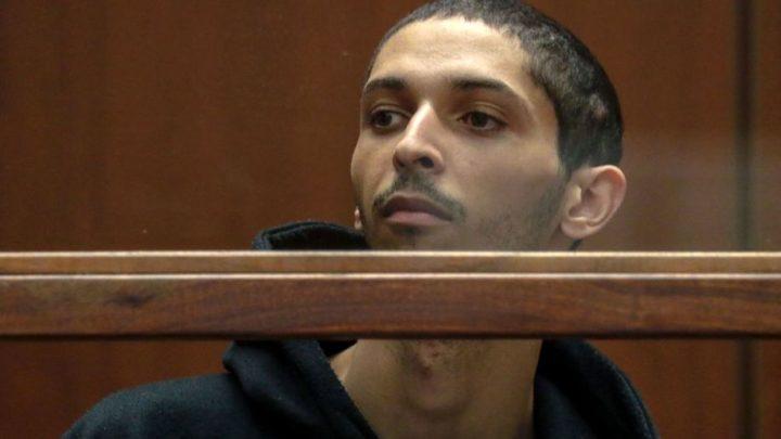 無関係の男性が射殺されたスワッティング事件、容疑者は最高11年の懲役