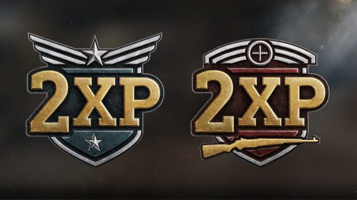 CoD:WWII:マルチとゾンビでダブルXP&ダブル武器XP開催、今週末より