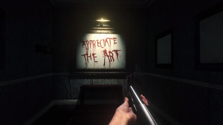 PsychoBreak 2:アップデートによりFPSモードが正式実装、2月19日まで50%オフ(Steam)