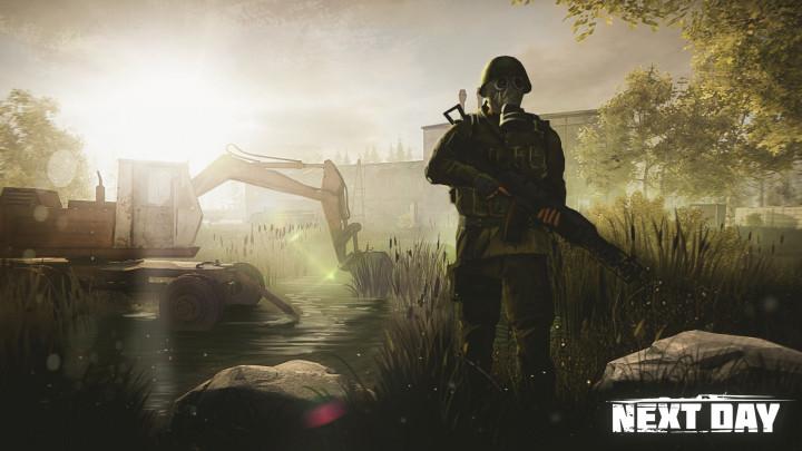 ポストアポカリプスMMOサバイバルTPS『Next Day: Survival』Steamキー読者プレゼント(先着12名)