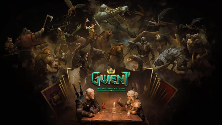 グウェント ウィッチャーカードゲーム