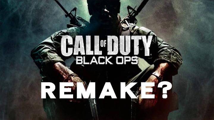 Activisionが「複数作品のリマスター版」を年内リリース、『CoD:BO』のリメイクも?