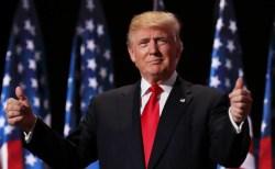 「暴力ゲームは銃乱射事件の一因」米大統領ドナルド・トランプがビデオゲーム規制に言及