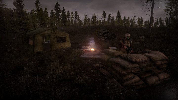 Next Day- Survival
