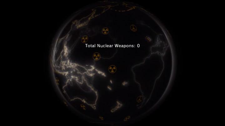 MGSV:TPP 核廃絶