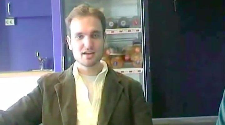 『Counter-Strike』共同開発者、児童への性的搾取容疑で逮捕