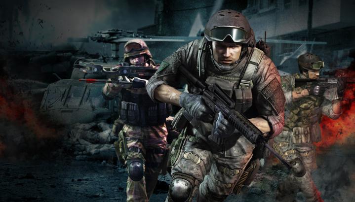 無料オンラインFPS『SPECIAL FORCE 2』アップデート、新武器や新マップなど実装