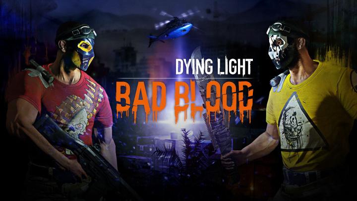 ゾンビパルクールFPS『Dying Light』に実装予定のバトロワモード「Bad Blood」プレイ動画初公開