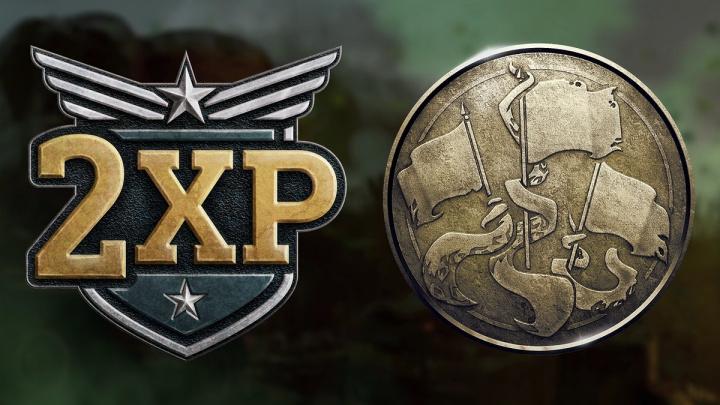 CoD:WWII: 「ドミネーション XL」とダブルXP開始、3月27日まで