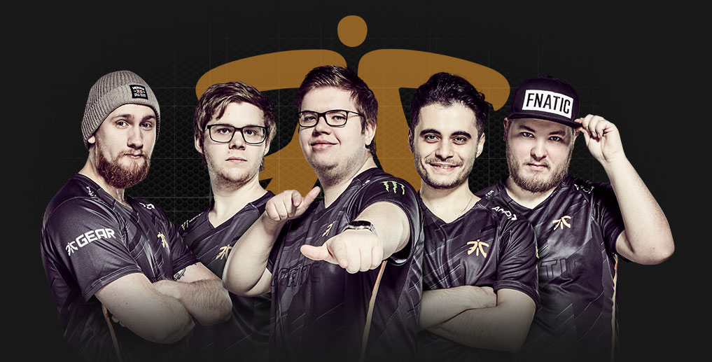 CS:GO Fnatic