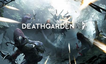 非対称新作シューター『DEATHGARDEN』:ユーザー投稿によるプレイ動画が公開
