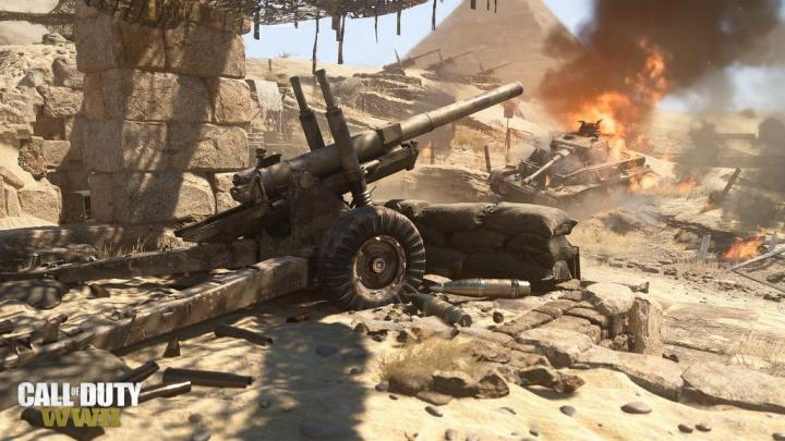 """[噂] CoD:WWII:DLCパック2「軍事機構編」にてストリークを強化する新師団""""Grenadier""""追加?今後の新師団も"""