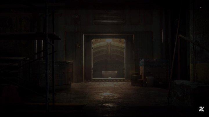 Far Cry5 ファークライ5 カルト 施設