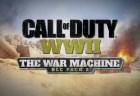 CoD:WWII:DLCパック2「軍事機構編」公式トレーラー公開
