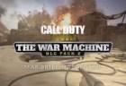 CoD:WWII:新マップ「エジプト」のブリーフィング映像公開