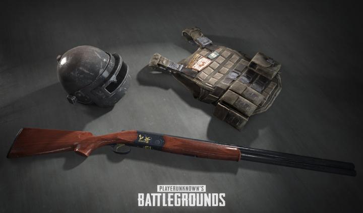 PUBG: 新たな期間限定イベント「テキーラサンライズ」が4月6日からスタート、ショットガンと近接武器だけで戦う