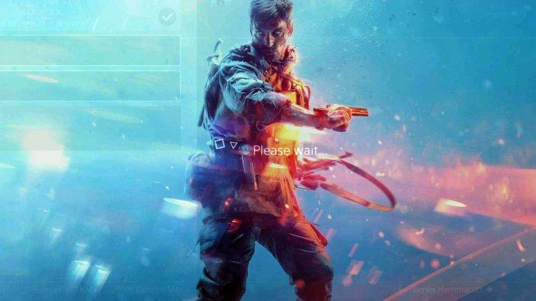 BFV: Battlefield Vのキーアート発見? M1A1とコルト・ガバメント所持か